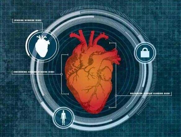 用心跳实现身份验证 这个安检技术真会玩
