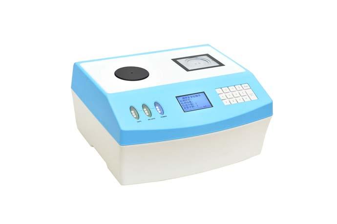 台式液体安全检测仪